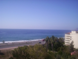 2 Bedrooms Full Sea View Apartment For Sale In Alanya/Turkey