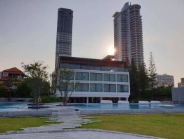 Veranda Condo Na Jomtien for rent