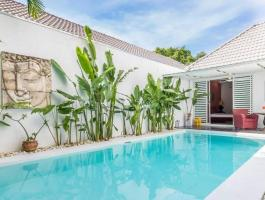 Fully Furnished 2 Bedroom Pool Villa FOR SALE