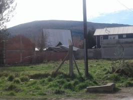 VENDO TERRENO QUINQUELA MARTIN, SAN MARTIN DE LOS ANDES, NEUQUEN