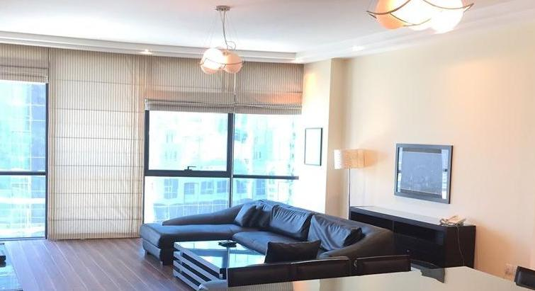 Sea View Apt In Juffaiew Air - Killer Price, All Inclusive, Fully Furnished