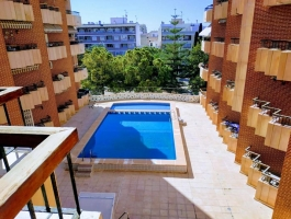 FANTASTIC APARTMENT WITH 3 BEDROOMS A 300M FROM THE BEACH
