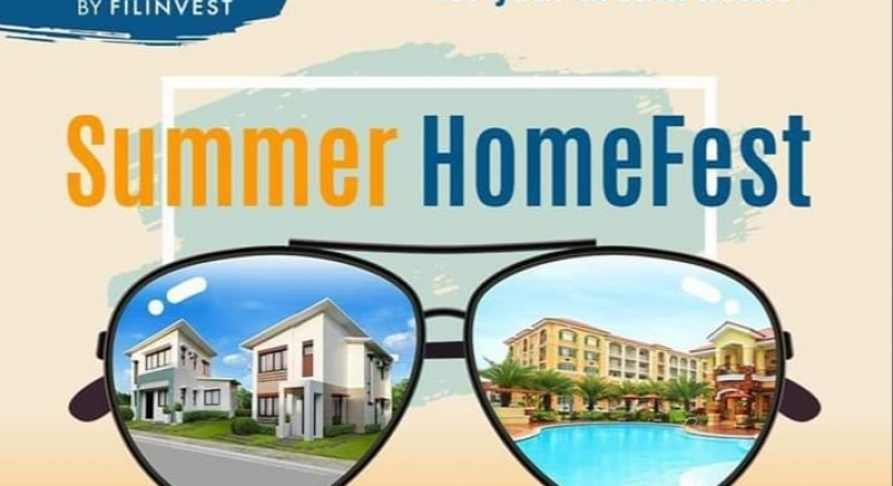 Filinvest Land Inc helps you to BUILD your DREAM HOME.