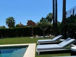 Luxury Villa For Sale!