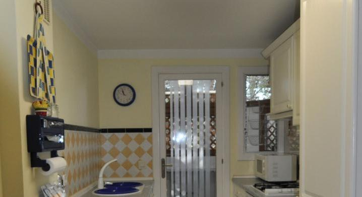 Paguera. Big apartment. Fully furnished.