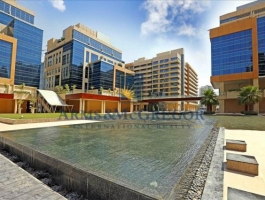 Investor deal – Furnished Studio for sale in Bay square 3, Business Bay