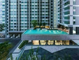 The Base Condo For Sale and Rent