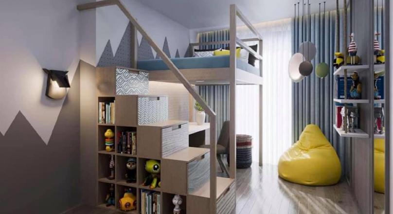 Condominium Pre-Selling