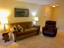 1530 BEDFORD FORGE CT UNIT 12, CHESTERFIELD