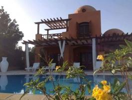 For Sale Villa in El Gouna in West Golf