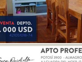 Apartment for sale - high floor - bright