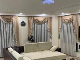 Large comfortable 1 + 1 apartment near the popular Cleopatra beach