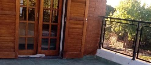2 bedroom house. Cañada de Gómez 4969 $ 40,000