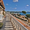 Cala Fornells. Luxury penthouse in a small well maintained complex.