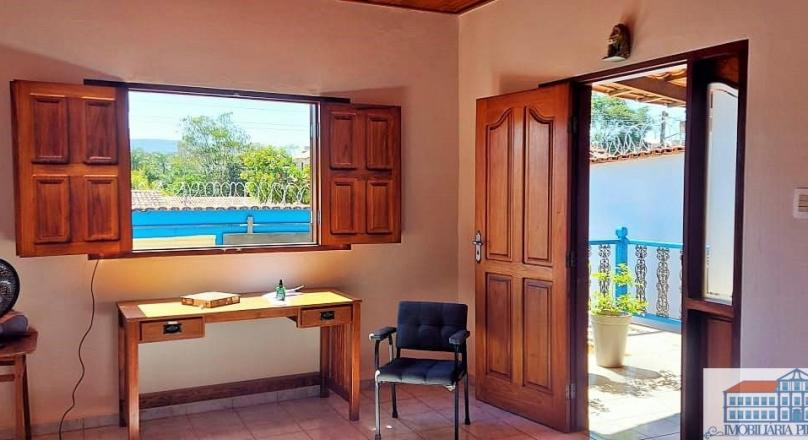 house for sale with a good location and a beautiful view