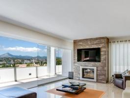 Luxury villa in an excellent location in Santa Ponsa