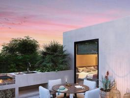 Apartment located in Tulum perfect to invest!