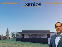 LAND FOR CONSTRUCTION OF LUXURY HOUSING