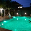 Pool villa for rent and sale