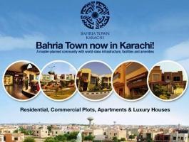 """""""Own"""" Home In Bahria Town Karachi"""