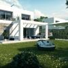 Mallorca. Sa Rapita: new construction. Valuable villas. Generous land. There Trenc in close range.