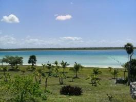 Investment opportunity! Bacalar, Quintana Roo, Mexico