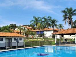 Unmissable, new rental opportunity for season in Pirenópolis!