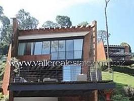 Residence for Sale in Exclusive Condominium in Avándaro.