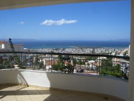 Athens, Villa 450m2 and 3 plots, with Sea views in Saronic Gulf, for sale