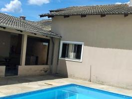 Unmissable, house for sale in Pirenópolis!