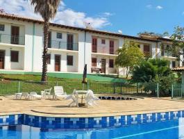 sale of surplus in the Villa do Abad Condominium